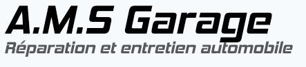 A m s garage r paration et entretien automobile for Garage a domicile 78